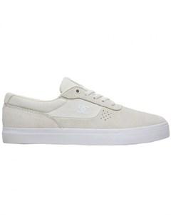 Кеды Switch S Shoe White Gum 2020 Dc shoes