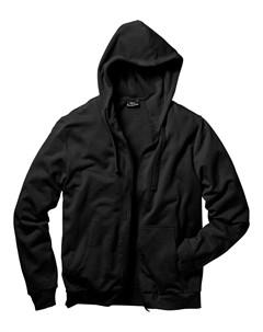 Куртка трикотажная с капюшоном Bonprix