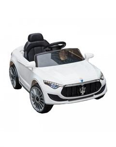 Электромобиль Maserati SK 1 Tommy