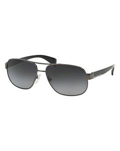 Солнцезащитные очки PR 52PS Prada
