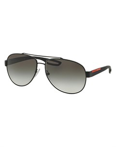 Солнцезащитные очки Linea Rossa PS 55QS Prada