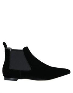 Полусапоги и высокие ботинки Studio spiga