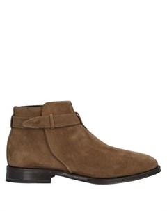 Полусапоги и высокие ботинки Cultero
