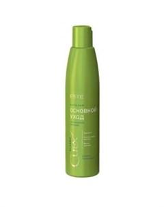 Бальзам увлажнение и питание для всех типов волос Estel (россия)