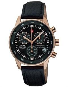 Швейцарские наручные мужские часы Swiss military