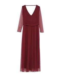 Длинное платье Lizalu'