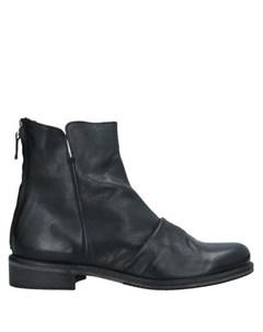 Полусапоги и высокие ботинки G basic