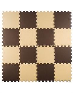 Игровой коврик универсальный 25х25 см Eco cover