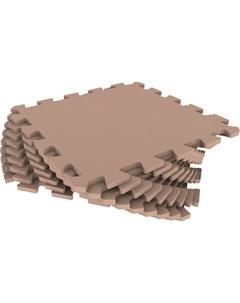 Игровой коврик универсальный 33х33 см 9 деталей Eco cover