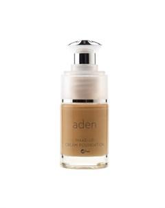 Тональный крем тон 04 Aden