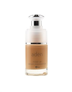Тональный крем тон 03 Aden