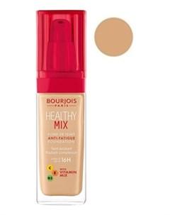 Тональный Крем Healthy Mix 30 Мл 56 Light Tan Bourjois