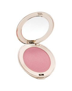 Румяна Purepressed Blush оттенок Clearly Pink Jane iredale