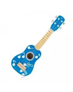 Музыкальный инструмент Гавайская гитара Hape