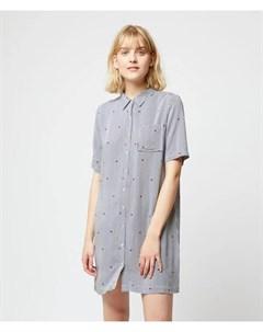 Платье рубашка VELEA Etam