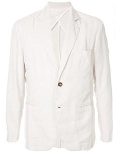 Пиджак без подкладки Venroy