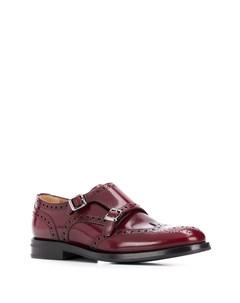 Туфли броги Lana R Church's