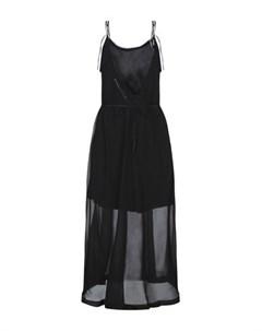 Длинное платье Isabel benenato