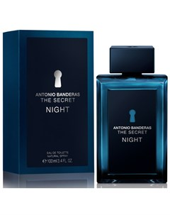 The Secret Night Antonio banderas