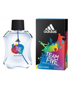 Team Five Adidas
