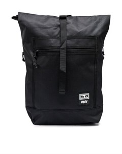 Рюкзак Conditions Roll Top Bag Iii Black 2020 Obey