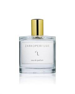 Парфюмерная вода Zarkoperfume
