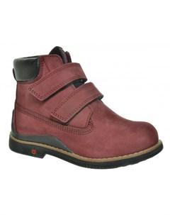 Ботинки для девочки 01 05 43 9A 06 Minimen