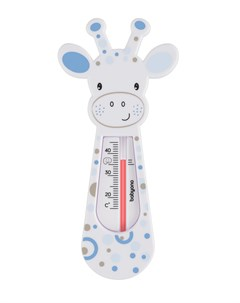 Термометр BabyOno Жирафик для купания Little angel