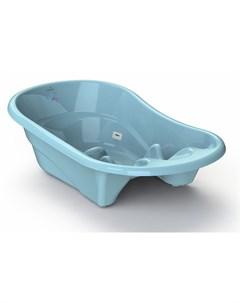 Ванночка для купания Kidwick Лайнер с термометром цвета в ассорт Ok baby