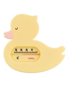 Термометр в ванную Утенок Lubby