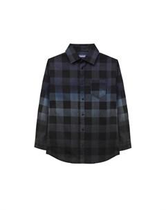 Хлопковая рубашка Jacob cohen