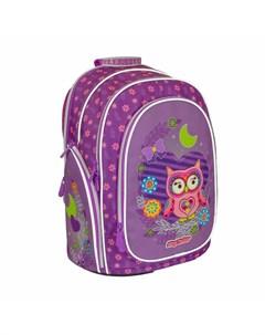 Рюкзак школьный Cosmo llI Owl Magtaller
