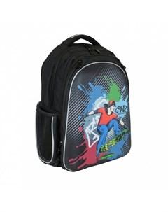 Рюкзак школьный Stoody Skater Magtaller