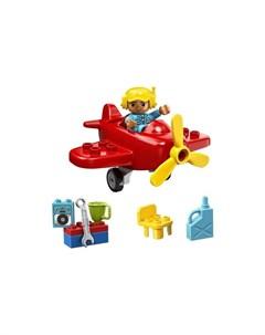 Конструктор Duplo 10908 Town Самолёт Lego