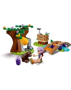 Конструктор Friends 41363 Приключения Мии в лесу Lego
