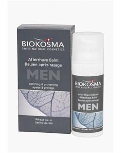 Бальзам после бритья Biokosma