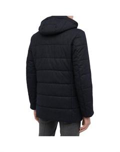 Утепленное пальто Gimo's