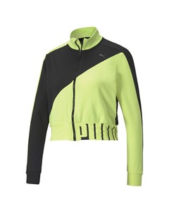 Олимпийка Train Stretch Knit Track Jkt Puma