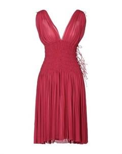 Платье миди Alaia