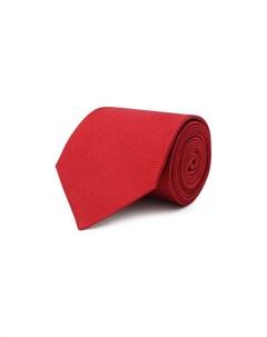 Шелковый галстук Luciano barbera