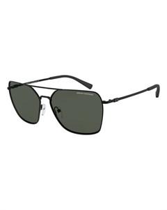 Солнцезащитные очки AX 2029S Armani exchange