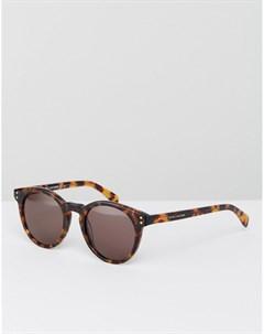 Круглые солнцезащитные очки Marc By Marc jacobs