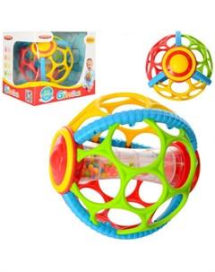 Погремушка Шар 0086 Maya toys
