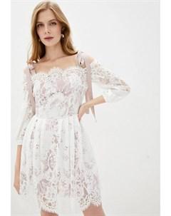 Платье Alena goretskaya