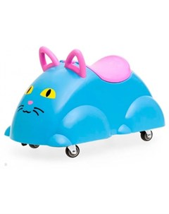 Каталка Пушкар Cute Rider Кошка Viking toys