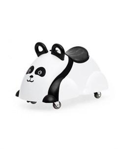 Каталка пушкар Cute Rider Панда Viking toys
