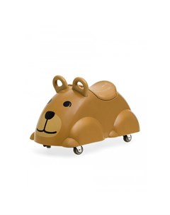 Каталка Пушкар Cute Rider Медведь Viking toys