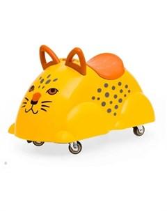 Каталка пушкар Cute Rider Леопард Viking toys