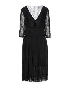 Платье до колена Roberta ranieri