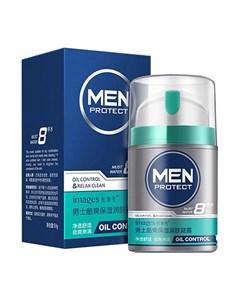 Гель для лица Men Protect 50 г Images